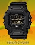 GXW-56GB-1JF G-Shock Black X Gold