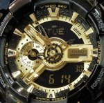 G-Shock GA110BG-1A source watch-tanaka.com