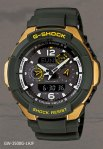 GW-3500G-1AJF G-Aviation G-Shock