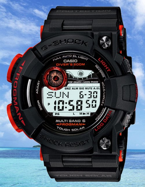 Frogman GWF-1000BS-1JF