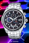 Edifice EF-565RBJ limited edition Red Bull