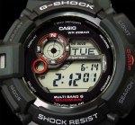 G-Shock Mudman GW-9300-1JF ( GW9300-1 )