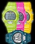 Timex T5K 432 pink, Timex T5K430 yellow, Timex T5K429 white, Timex 753048363230 Gloss Berry, Timex T5k474 teal, B0055J4DUE white,