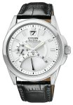Citizen Men's BR0120-07A Dress Eco-Drive Watch
