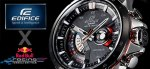 eqw-a1000rd x edifice casio 2011 2012 smart access red bull