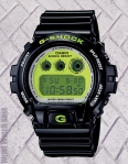 G-Shock DW6900CS-1