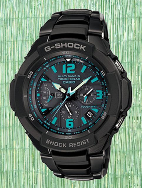 G-Shock G-Aviation GW-3000BD-1A GW3000BD-1A