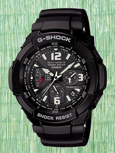 G-Shock G-Aviation GW3000BB-1a GW-3000BB-1a