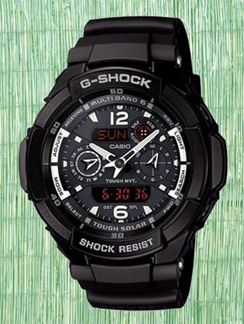 G-Shock G-Aviation GW3500BB-1A GW-3500BB-1A
