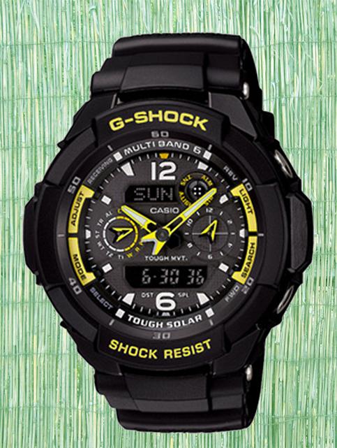 G-Shock G-Aviation GW3500B-1A GW-3500B-1A