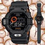 G-Shock g-9200gy-1 Riseman