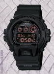 G-Shock DW6900MS-1