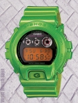 G-Shock DW6900NB-3