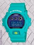 G-Shock DW6900SN-3