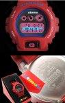 G-Shock dw6900 Atmos