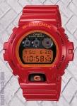 G-Shock DW6900CB-4