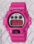 G-Shock DW6900CS-4
