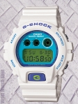 G-Shock DW6900CS-7