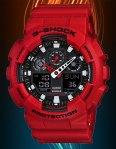 G-Shock ga-100b-4ajf