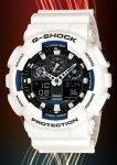 G-Shock ga100b-7ajf