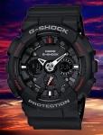 G-Shock GA120-1a