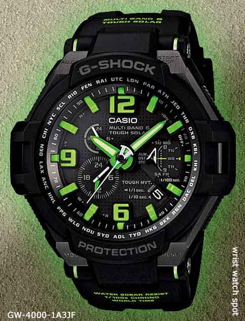 g-shock_GW-4000-1A3JF GW4000-1A3
