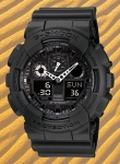 G-Shock GA100-1A1 ga-100-1a1