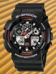 G-Shock GA100-1A4 ga-100-1a4