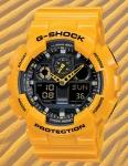 G-Shock GA100A-9A ga-100a-9a