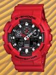 G-Shock GA100B-4A ga-100b-4a