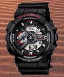 G-Shock GA110-1 ga-100-1