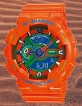 G-Shock GA110A-4DR ga-110a-4dr