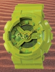 G-Shock GA110B-3 ga-110b-3