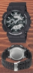G-Shock GA110C-1A ga-110c-1a