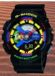 G-Shock GA110DR-1A ga-110dr-1a