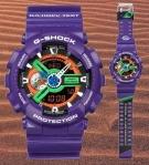G-Shock GA110EV-6A ga-110ev-6a