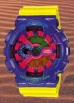 G-Shock GA110HC-6A ga-11-hc-6a