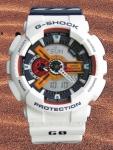 G-Shock GA110PS-7A ga-110ps-7a