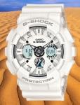 G-Shock GA120-7A ga-120-7a