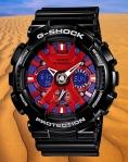 G-Shock GA120B-1A ga-120b-1a