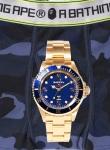 BAPEX type 1 one Rolex submariner