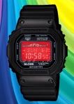 Globe X G-Shock GRX-5600GE