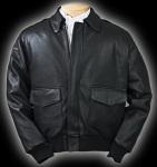 _burk's_bay_bomber_ Burk's Bay Bomber Jacket