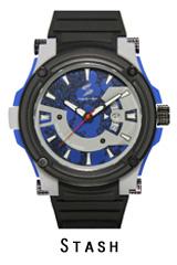 Special Edition - Grey / Black / Blue style # PR113 $160.00 Stash