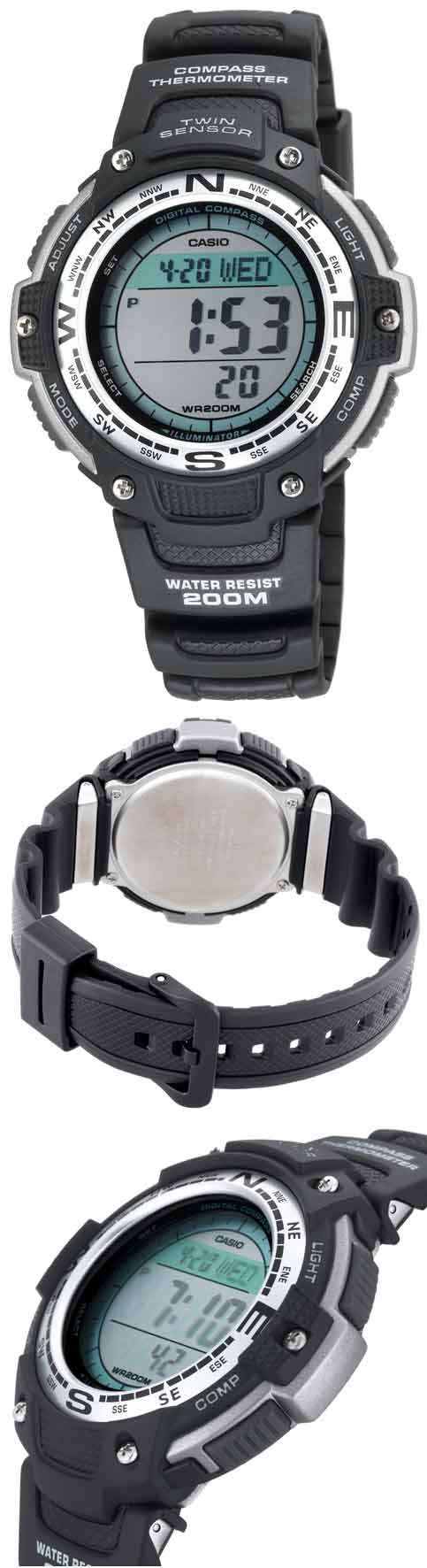 _casio_SGW100-1V-_ casio compass watch protrek pathfinder sport