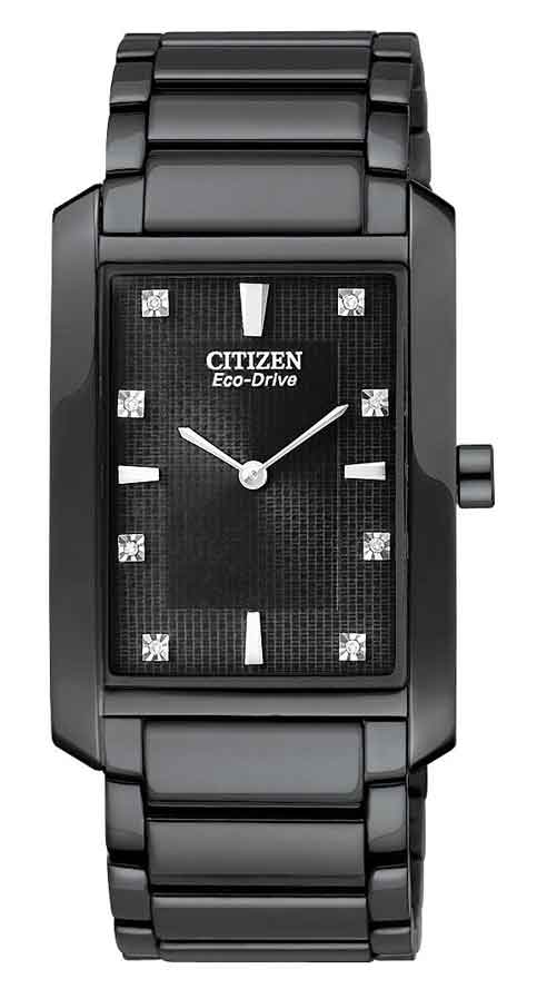 Citizen Men's BL6057-58E Palidoro Eco-Drive Men's Palidoro Watch