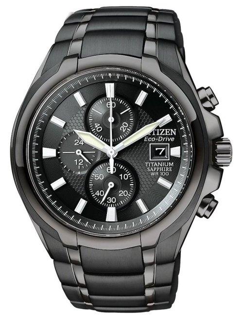 citizen_CA0265-59E titanium sapphire chrono eco-drive