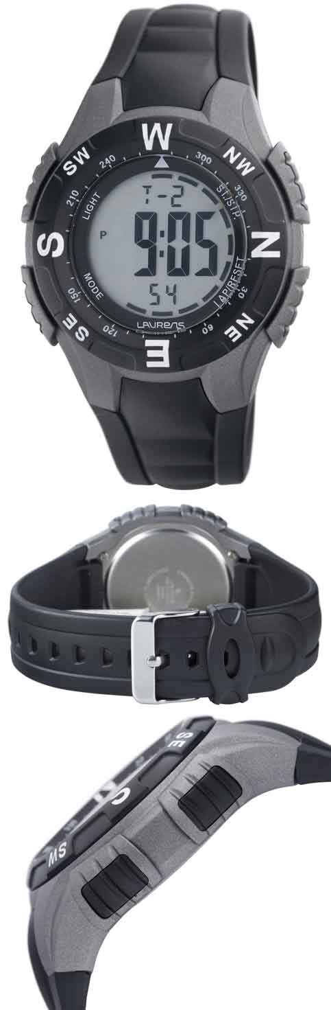 _Laurens_L086J901Y_ laurens compass watch sport multifunction