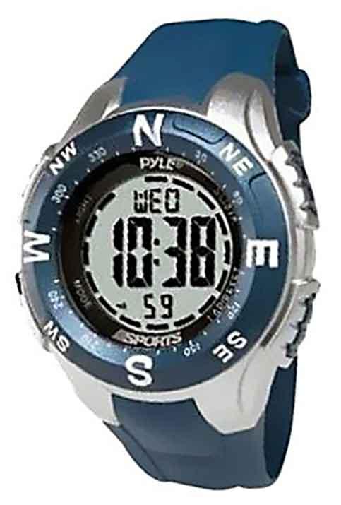 _Pyle_PSWTM34_ pyle compass watch sport