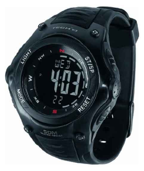 _tech4o_cw-2_ tech4o CW2 compass watch sport multifunction timer alarm